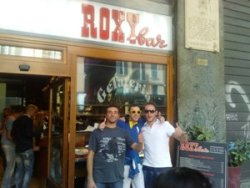 noi roxy bar